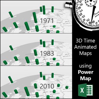 power map date playback