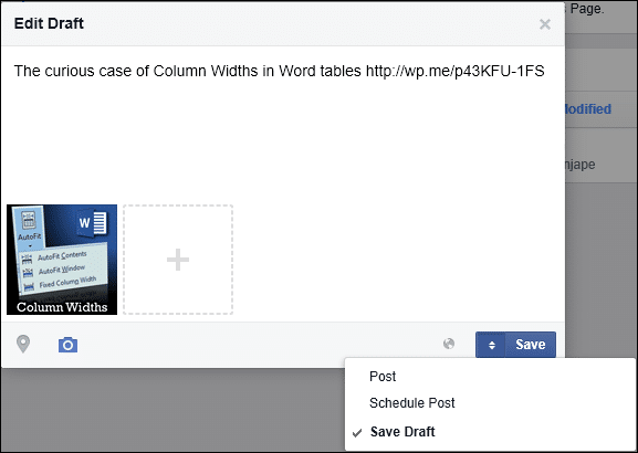 backdating posts on facebook The best practices that work for me with facebook ads and facebook marketing backdating a post and hiding from newsfeed to use as an ad.