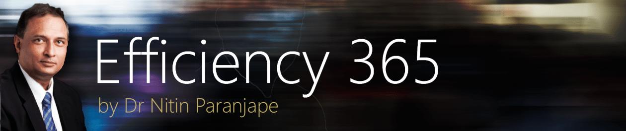 Efficiency 365