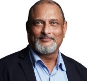 Dr Nitin Paranjape photo