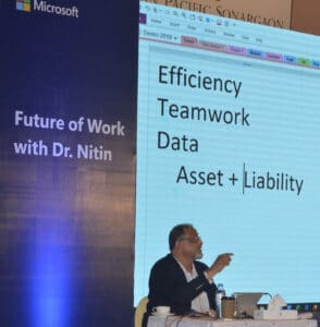 Event by dr nitin